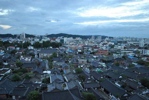 Jeon-ju July 2010 028