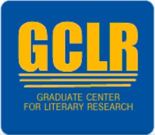 GCLR logo